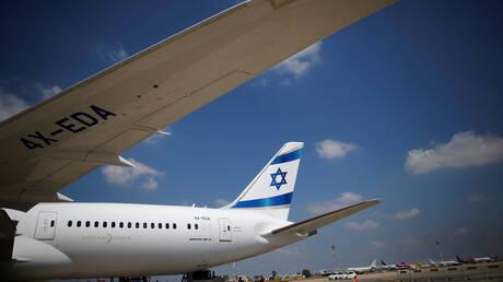 فيديو.. حالة من الهلع في مطار بن غوريون الإسرائيلي خلال قصف فلسطيني