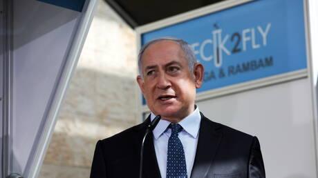 """نتنياهو يقرر تفعيل قانون """"الاعتقال الإداري"""" داخل الخط الأخضر"""