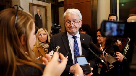 كندا تطلق أقوى تصريح بشأن إسقاط إيران للطائرة الأوكرانية