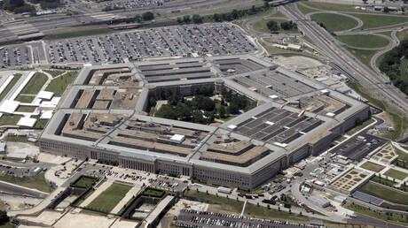 لا تعليق للبنتاغون على حادث اعتراض الشرطة العسكرية الروسية لقافلة آليات أمريكية في سوريا