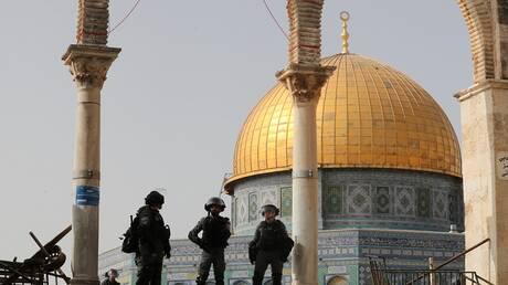تركيا تكشف عن مشاورات بشأن إرسال قوات دولية إلى القدس