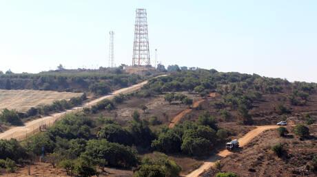 وفاة شاب لبناني أصيب بقذيفة إسرائيلية عند الحدود مع إسرائيل
