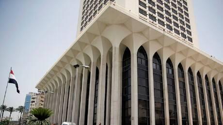 وزيرا خارجية مصر وتونس يبحثان التحرك العربي في مجلس الأمن