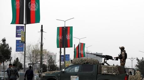 """تنظيم """"داعش"""" يتبنى تفجير مسجد في كابل"""