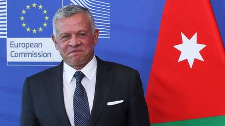 ملك الأردن يكشف عن اتصالات دبلوماسية مكثفة لوقف التصعيد العسكري الإسرائيلي
