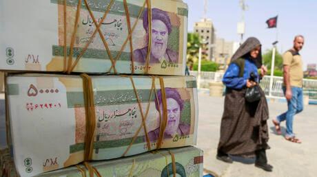 البحرين تحيل المركزي الإيراني إلى المحاكمة الجنائية