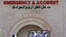 وزيرة الصحة الفلسطينية تطالب المجتمع الدولي بالتدخل لوقف