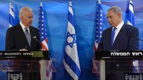 بايدن لنتنياهو: ندعم وقفا لإطلاق النار بين الإسرائيليين والفلسطينيين