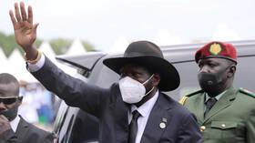 جنوب السودان يبدأ صياغة دستور ثابت بموجب اتفاق السلام