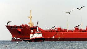 صادرات النفط الروسي للولايات المتحدة تسجل أرقاما قياسية