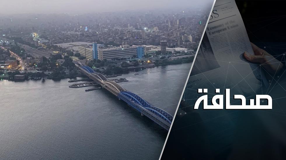 كانت القاهرة في عونكم