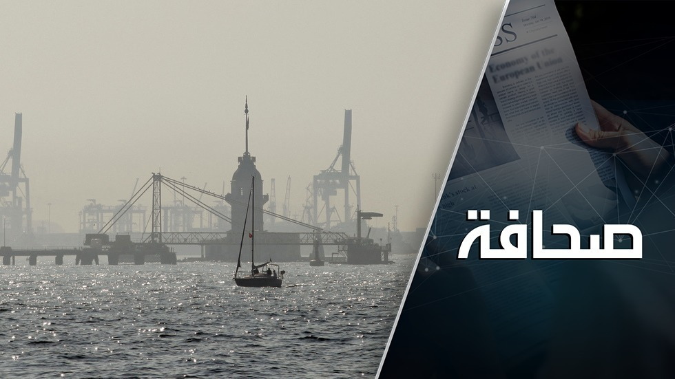 خلال شهر ستبدأ تركيا حفر قناة تتجاوز البوسفور