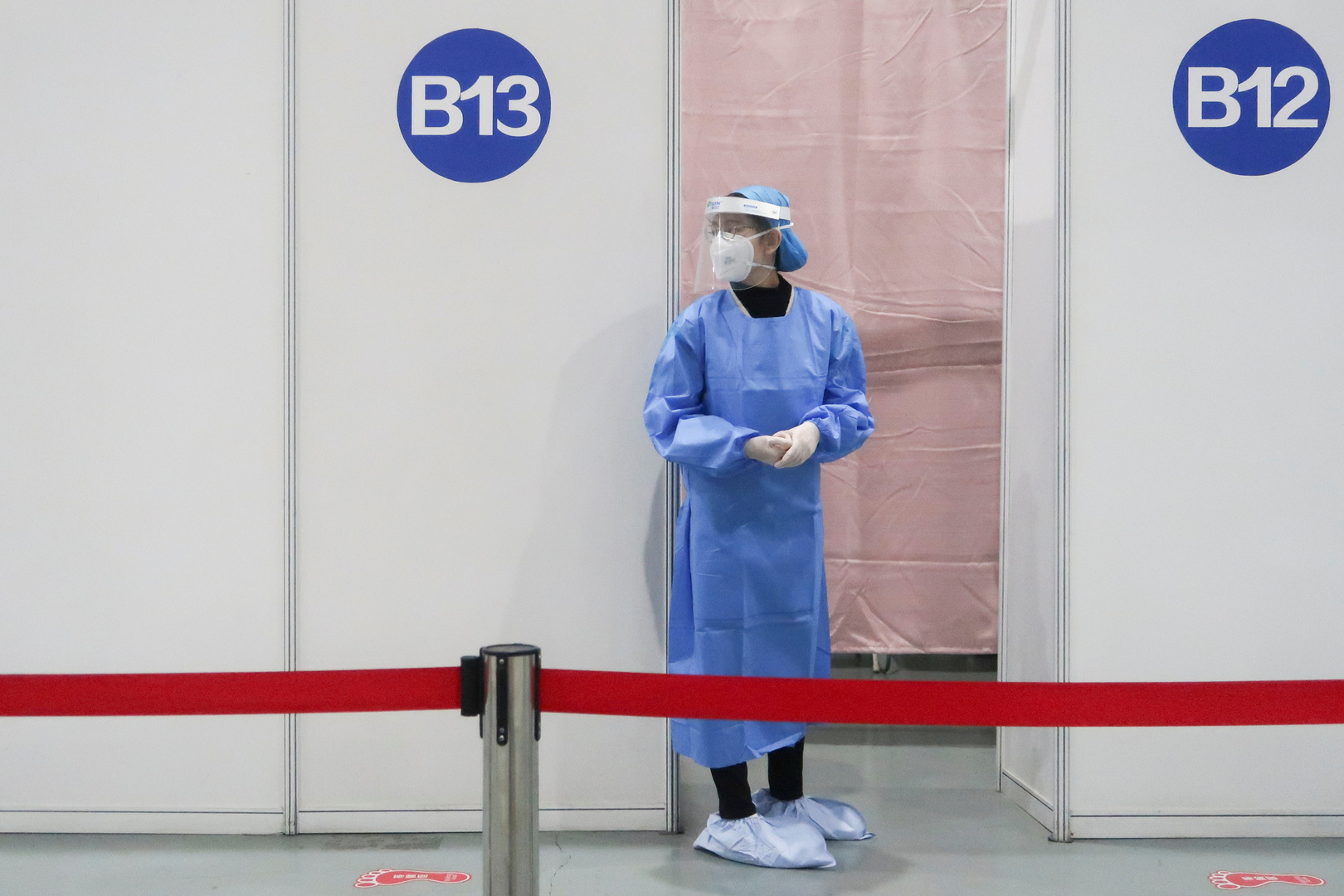 الصين.. إعطاء أكثر من 661 مليون جرعة من اللقاحات المضادة لفيروس كورونا