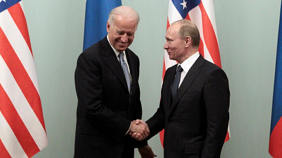روسيا: لا نتوقع صدور قرارات تاريخية من قمة بوتين وبايدن