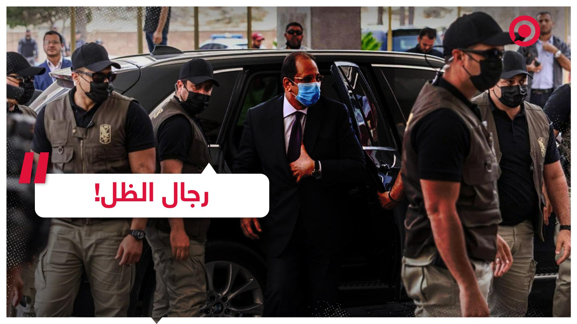 تعرف على قوات الـ GIS المصرية الخاصة!