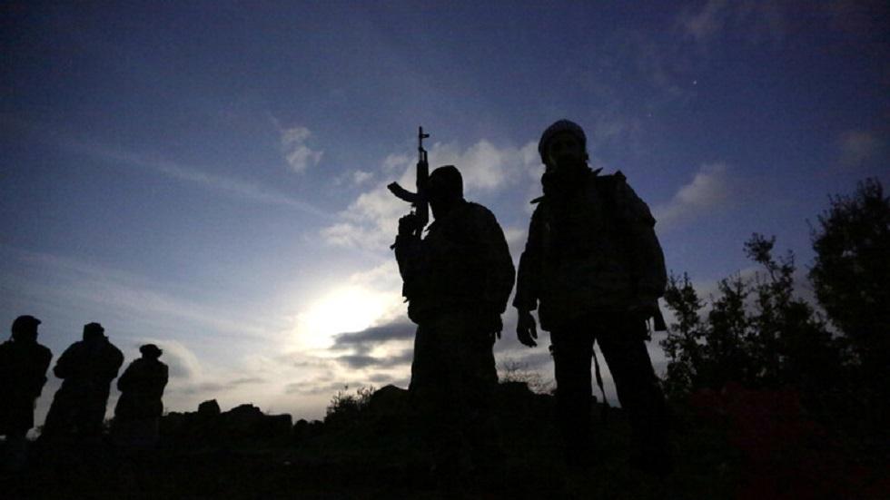 وكالة: مقتل 13 جنديا تركيا في شمال العراق