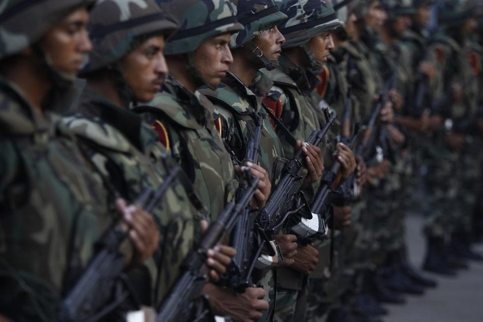 رئيس أركان حرب الجيش المصري: القوات السودانية والمصرية قادرة على مواجهة أي تهديد لمصر والسودان