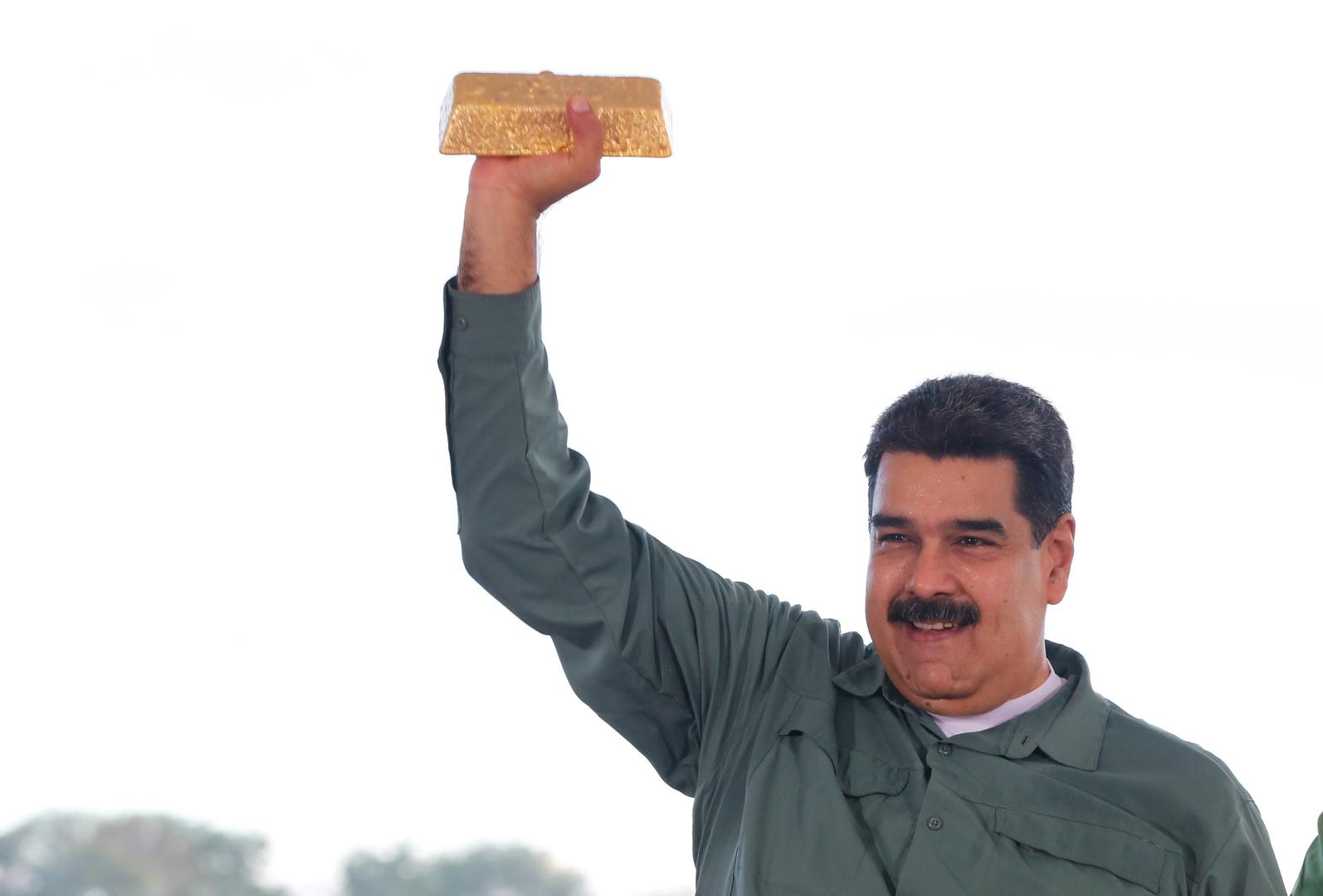 بريطانيا تجدد اعترافها بغوايدو رئيسا لفنزويلا