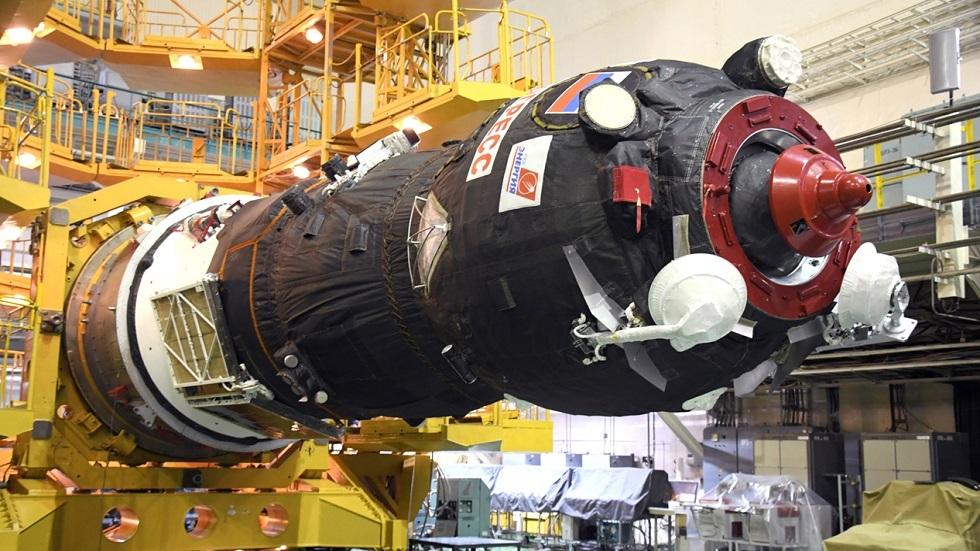 روسيا تصنع مركبات جديدة للرحلات الفضائية المأهولة