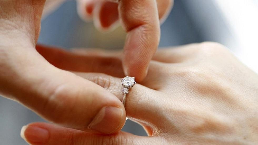 ارتفاع في عقود الزواج في الإمارات