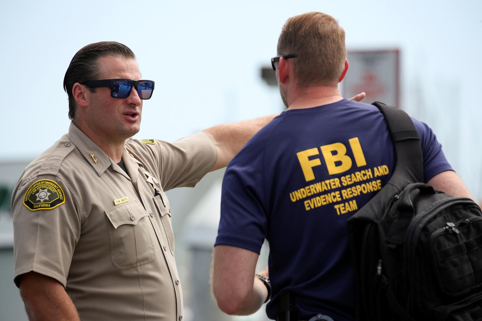 اعتقال أمريكي حاول الانضمام لـ