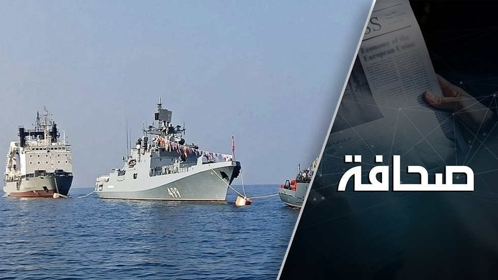 مراجعة السودان للاتفاقية حول القاعدة الروسية مرتبطة بحرب ممكنة
