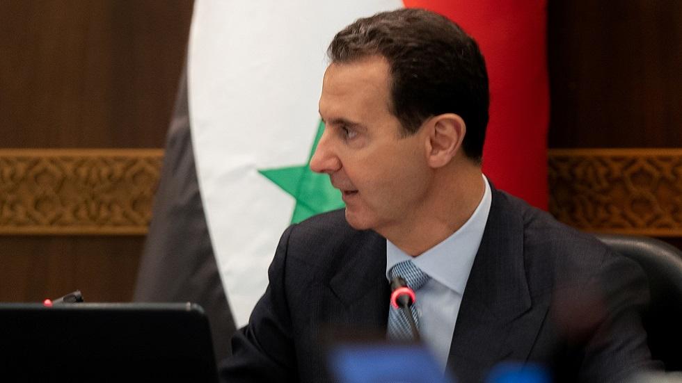 تصحيح: السفير السوري: بشار الأسد سبق أن أصيب بكوفيد-19 ولا يحتاج إلى التطعيم