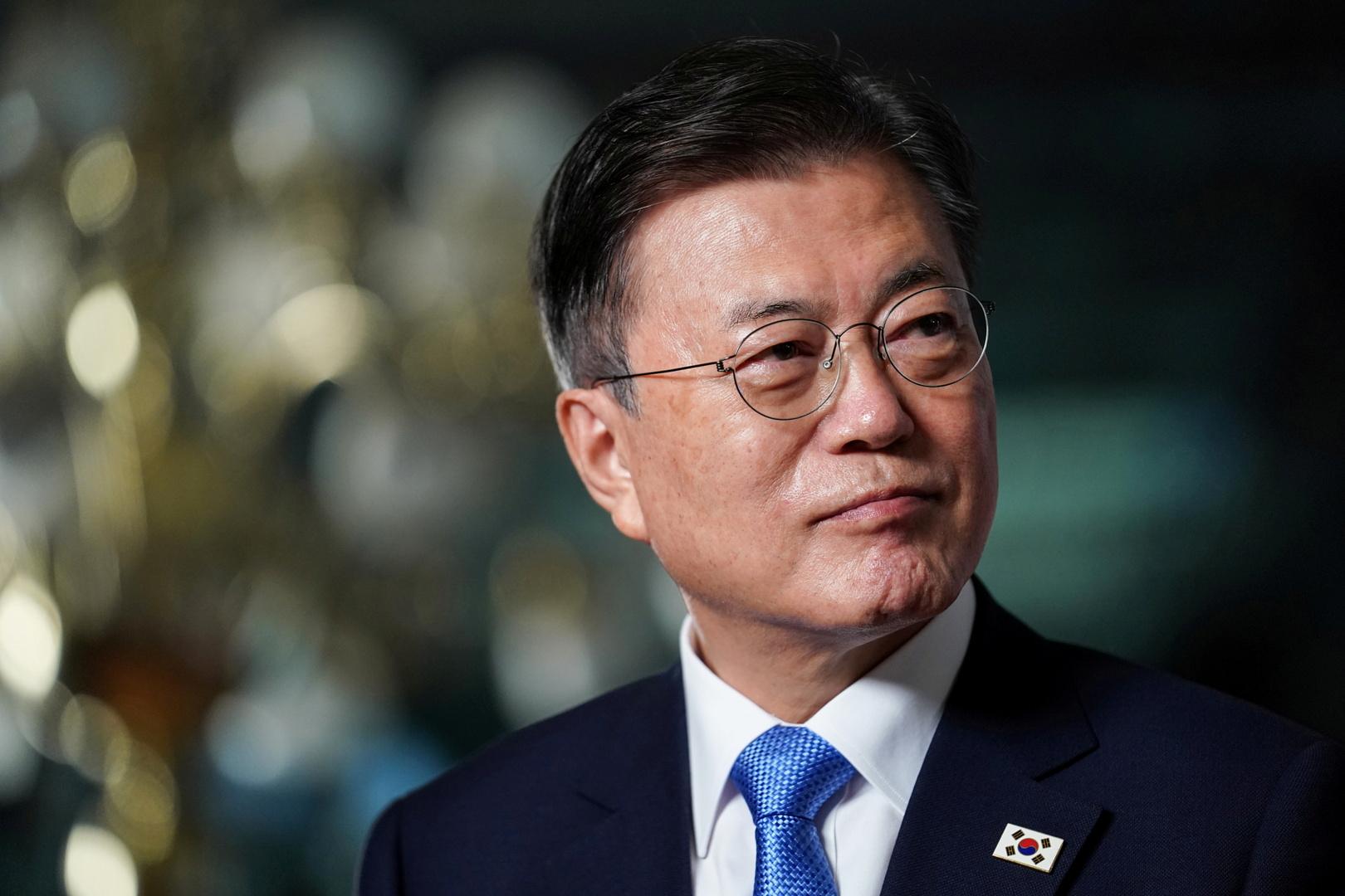 الرئيس الكوري الجنوبي يأمر بإجراء تحقيق في وفاة ضحية اعتداء جنسي في الجيش