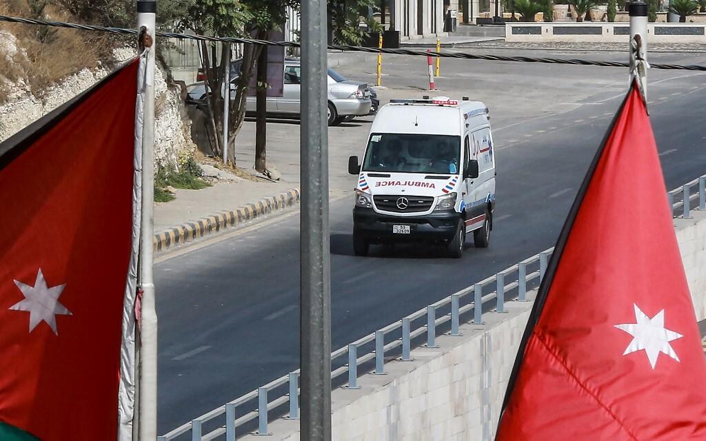 الأردن.. توجيهات ملكية بنقل فتاتين من غزة للعلاج