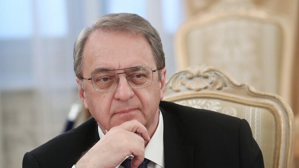 بوغدانوف: إسرائيل لم تنجح بضرب القدرات العسكرية لحركة