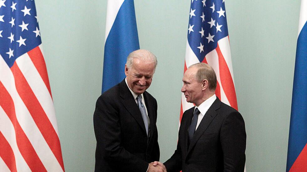 البيت الأبيض: بايدن يلتقي بوتين وجونسون وأردوغان في أول جولة خارجية