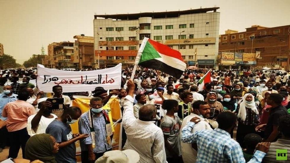 السودان.. مقتل شرطي جراء إصابته بطلق ناري أثناء تأمين موكب