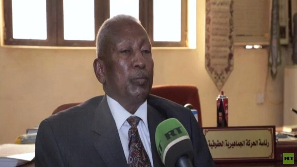 وزير الري السوداني ينتقد الاتحاد الإفريقي