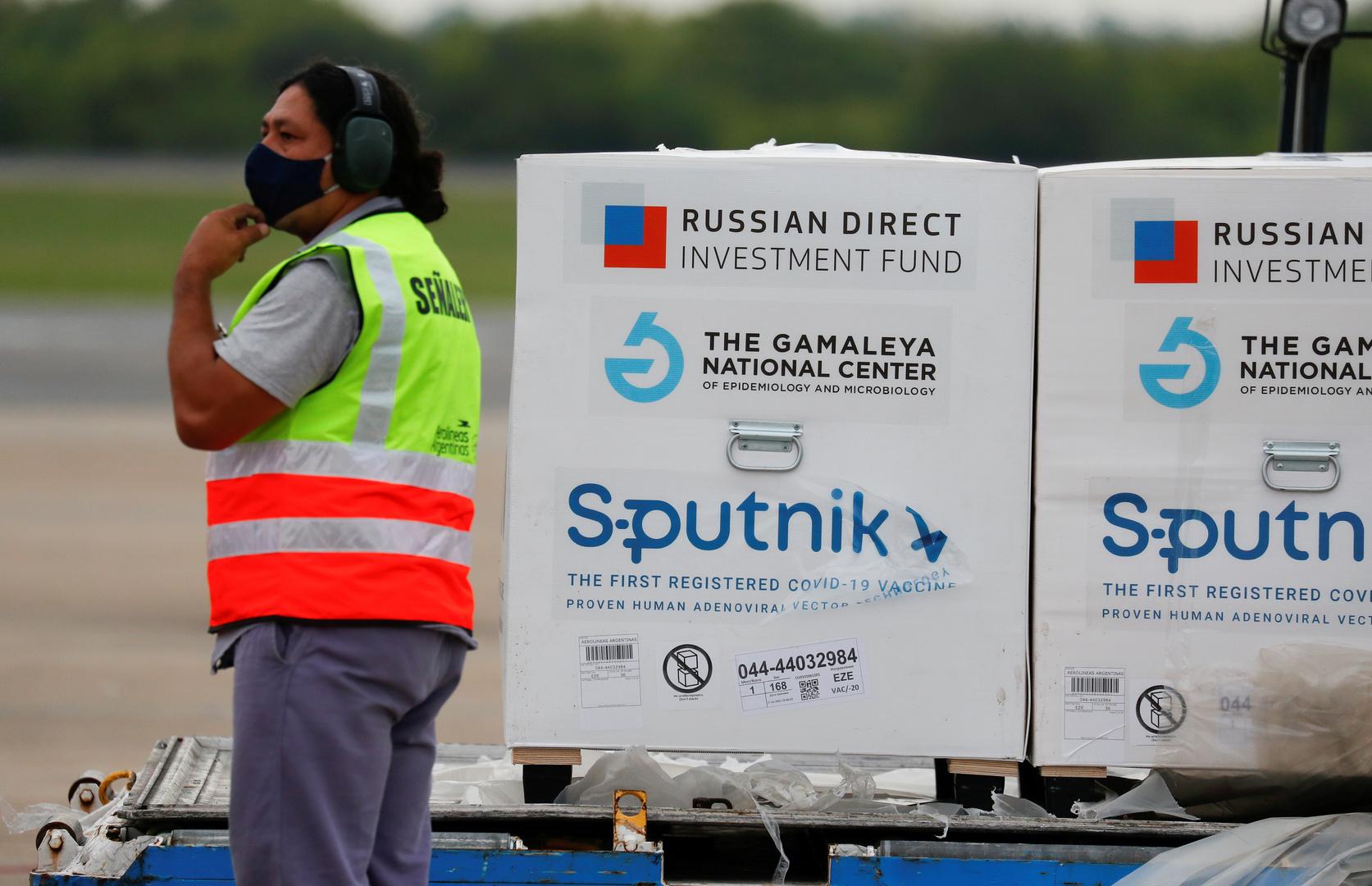 وسائل إعلام: بوتين سيبحث مع رئيس الأرجنتين إنتاج لقاح