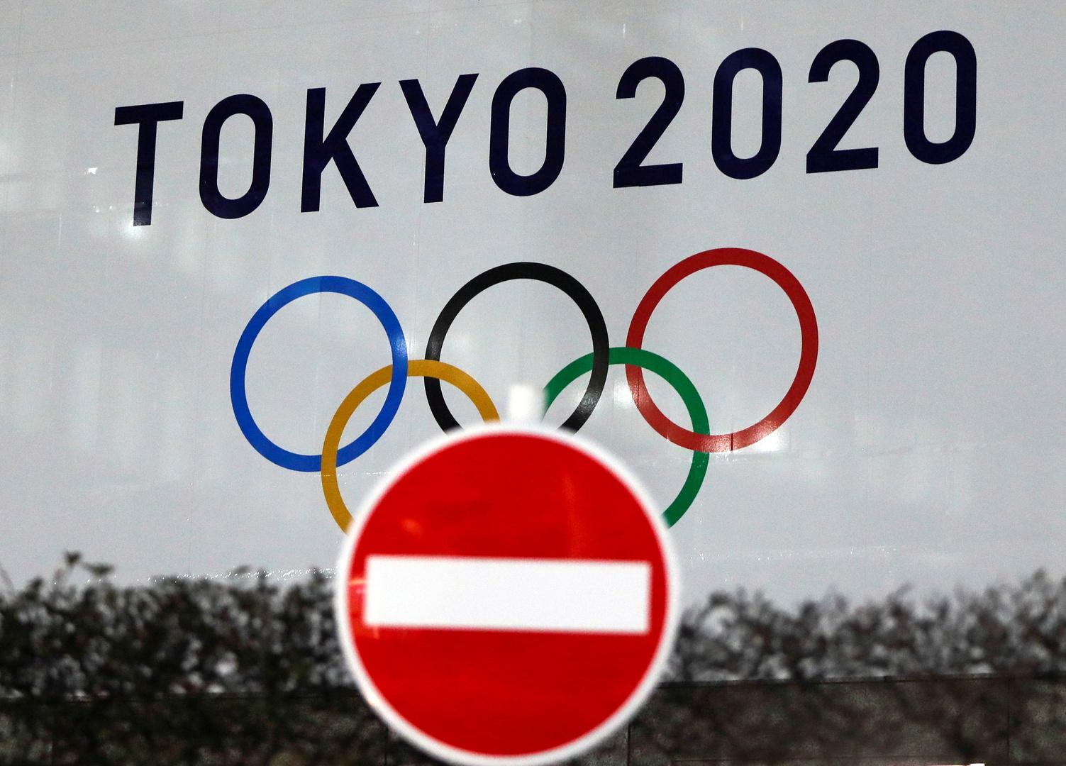كوريا الشمالية تتهم اليابان باستغلال الأولمبياد للسطو على جزر