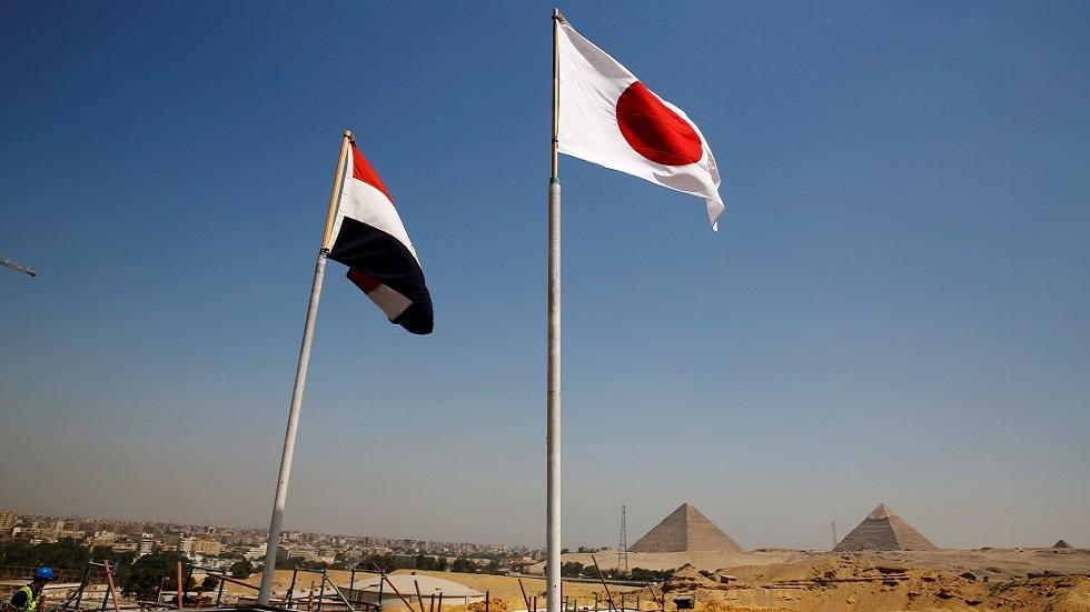 سفير اليابان بالقاهرة: مصر على الجانب الآخر من الكوكب