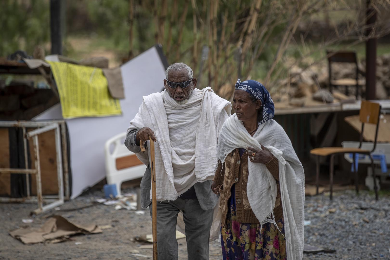 الأمم المتحدة: مجاعة وشيكة في إقليم تيغراي الإثيوبي