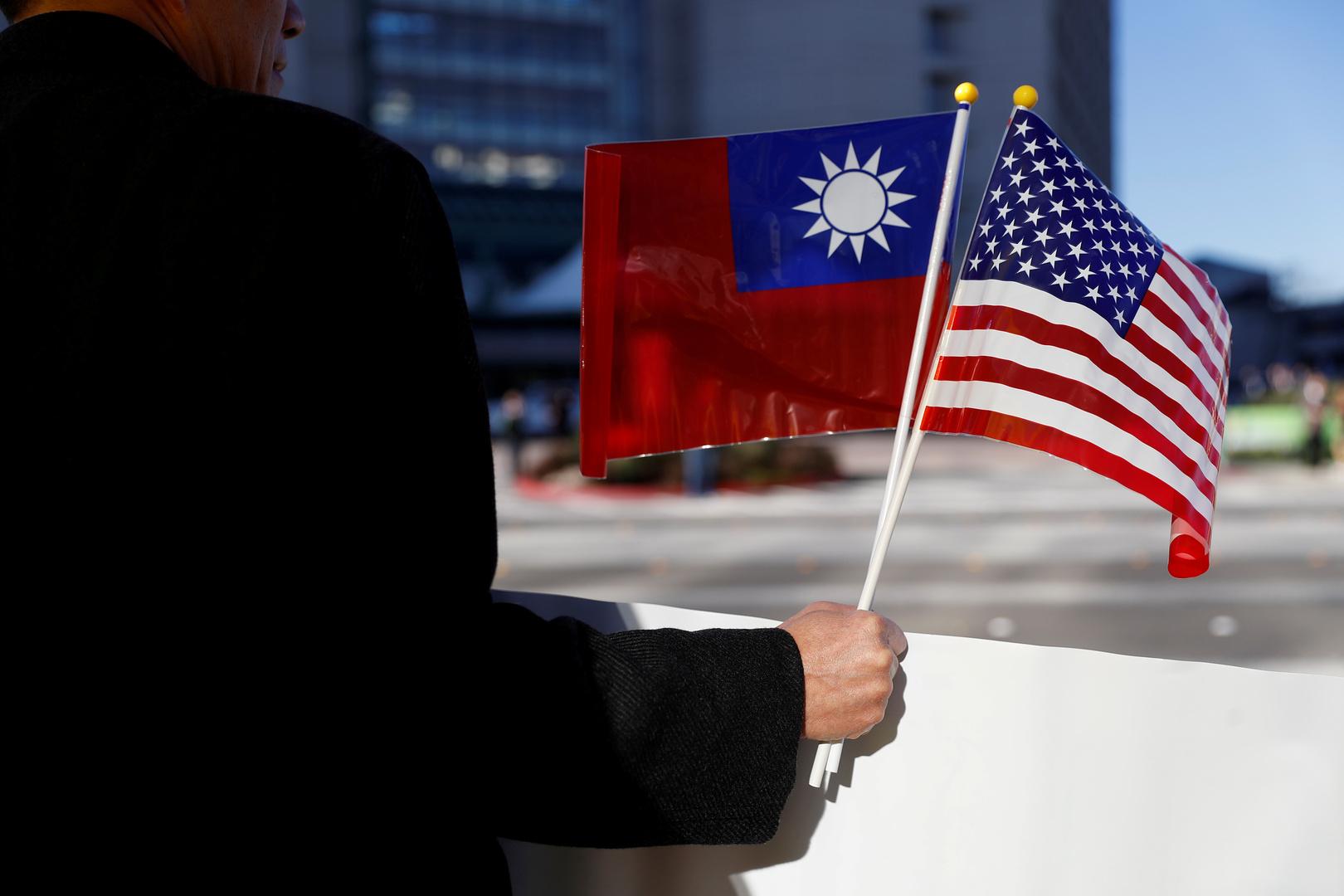زيارة ستثير غضب الصين.. أعضاء من الكونغرس الأمريكي يتوجهون إلى تايوان