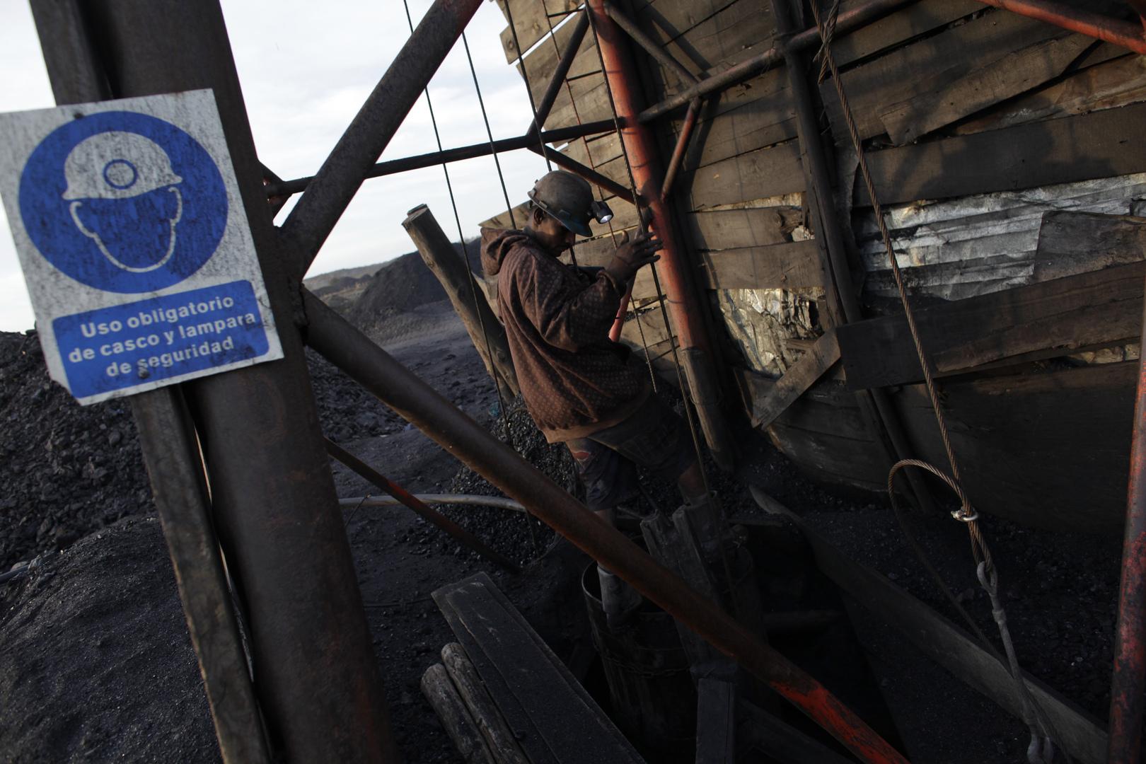 المكسيك.. قتيل و6 مفقودين بانهيار منجم للفحم شمالي البلاد
