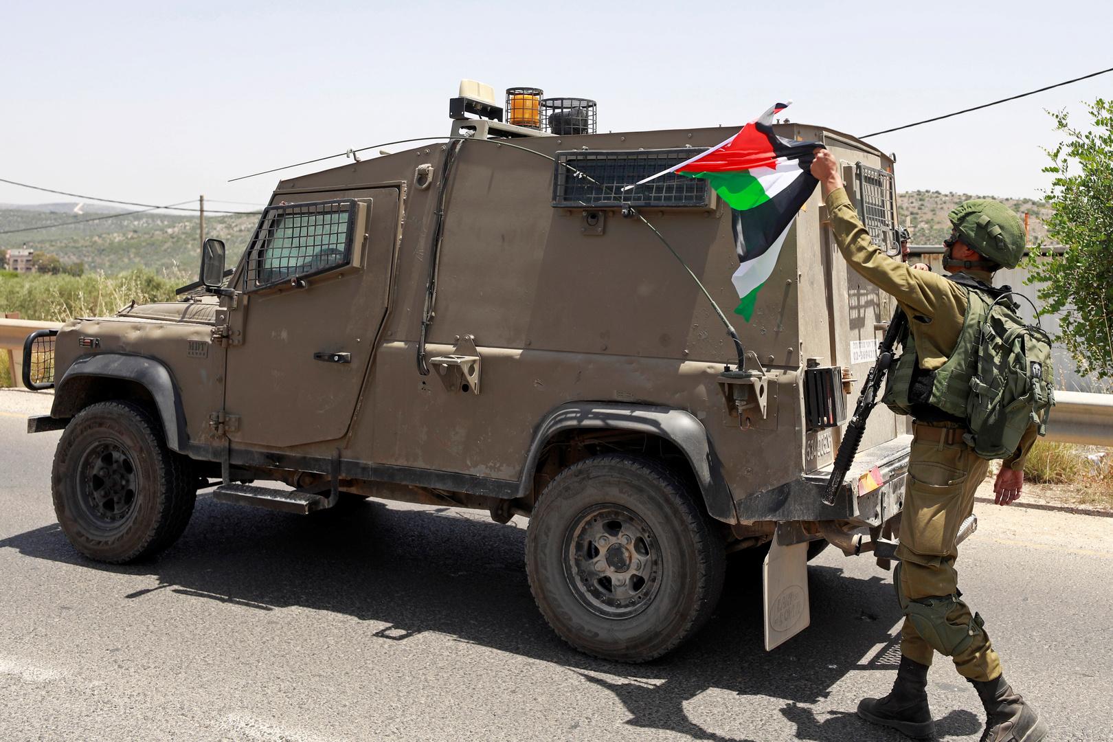 إعلام إسرائيلي: صفقة تبادل الأسرى مع