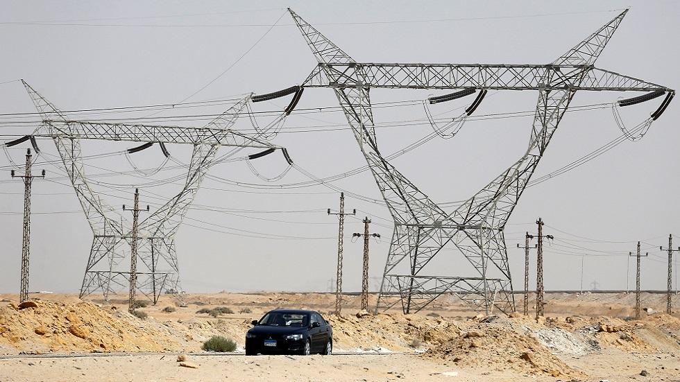 توقيع اتفاقية تعاون روسية مصرية في مجال الكهرباء