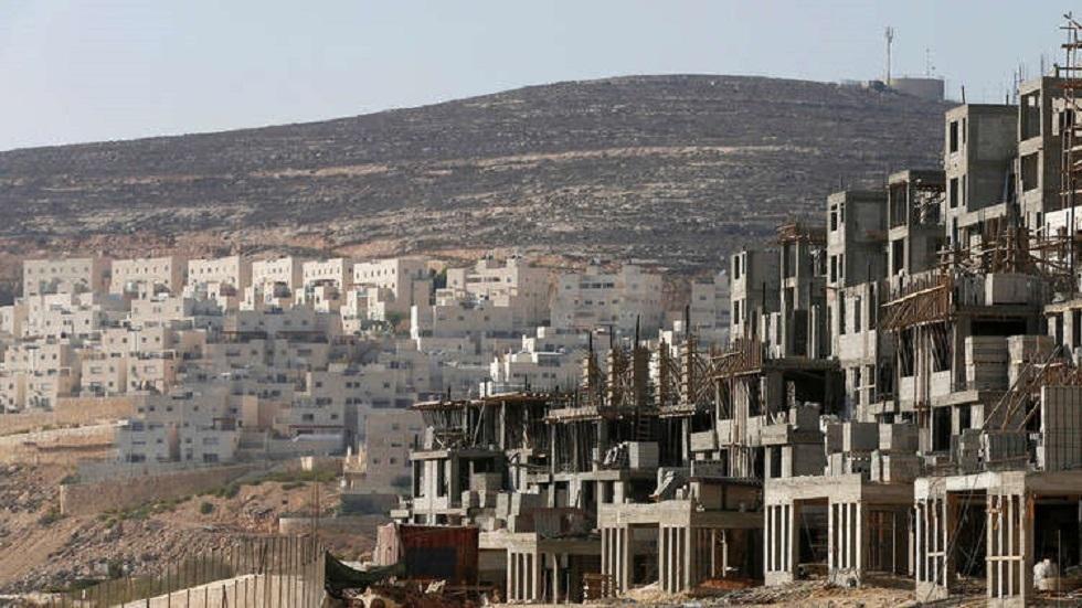 مستوطنات إسرائيلية - أرشيف