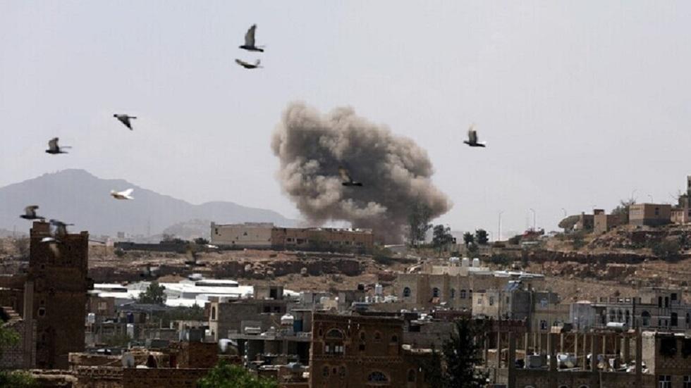 مبعوثا واشنطن ولندن يدعوان إلى السلام في اليمن