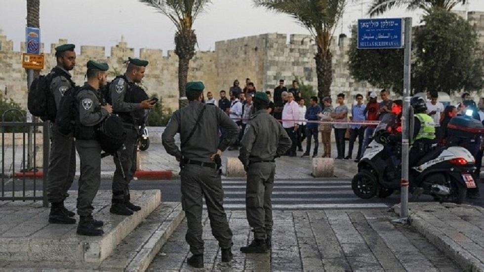 نائب بالكنيست الإسرائيلي يتحدى الشرطة بأن تمنع