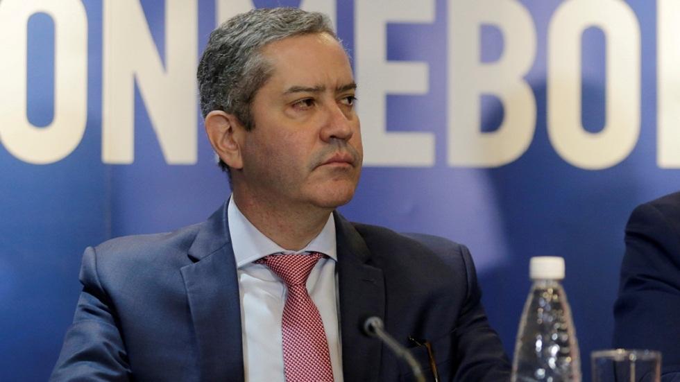 وقف رئيس الاتحاد البرازيلي لكرة القدم عن العمل بتهمة التحرش الجنسي