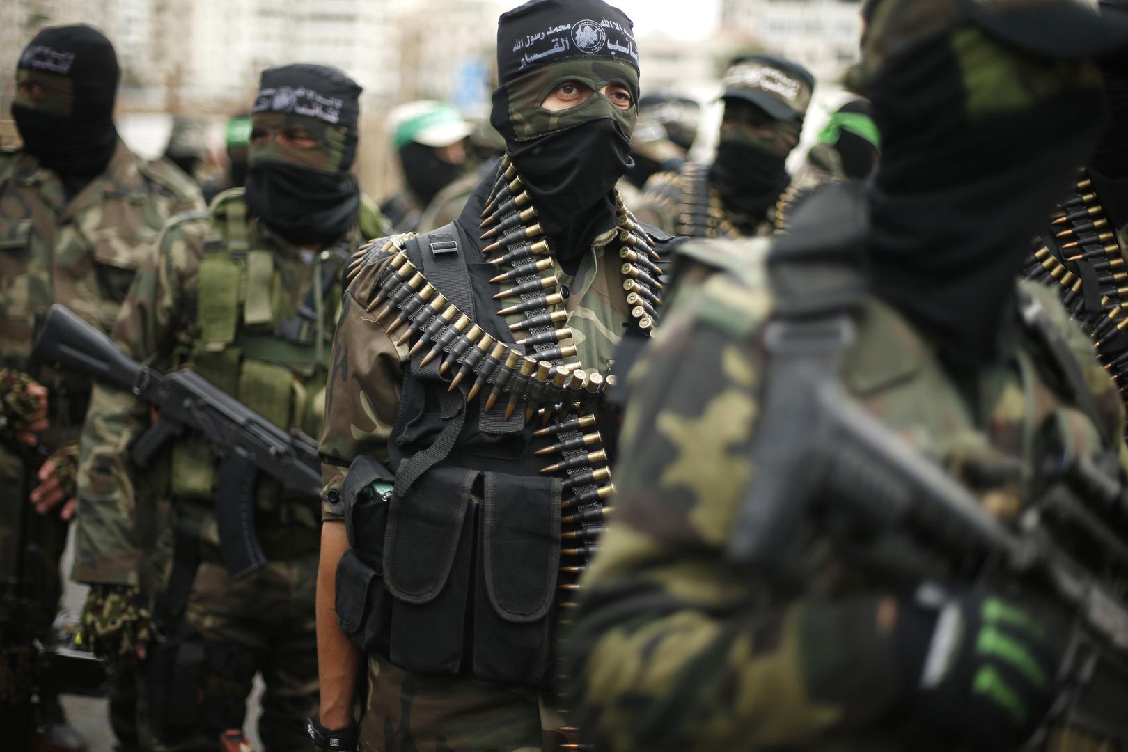 منسق الأسرى الإسرائيليين: التسجيل الذي بثته