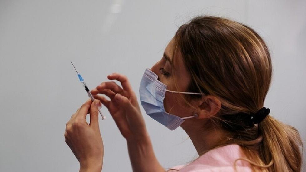 إسرائيل توسع حملة التطعيم ضد كوفيد-19 لتشمل المراهقين من 12 وحتى 16 عاما
