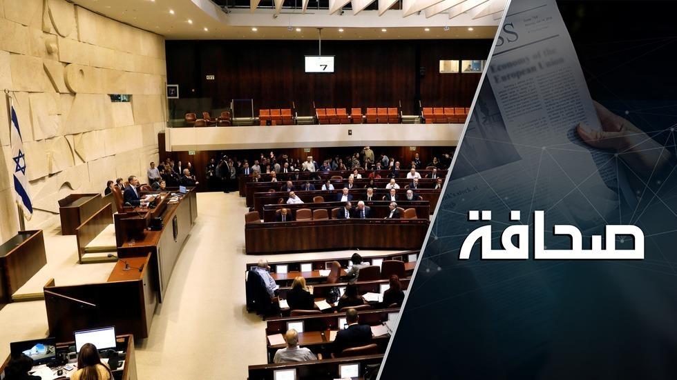 يحذرون إسرائيل من محاولات اغتيال سياسية