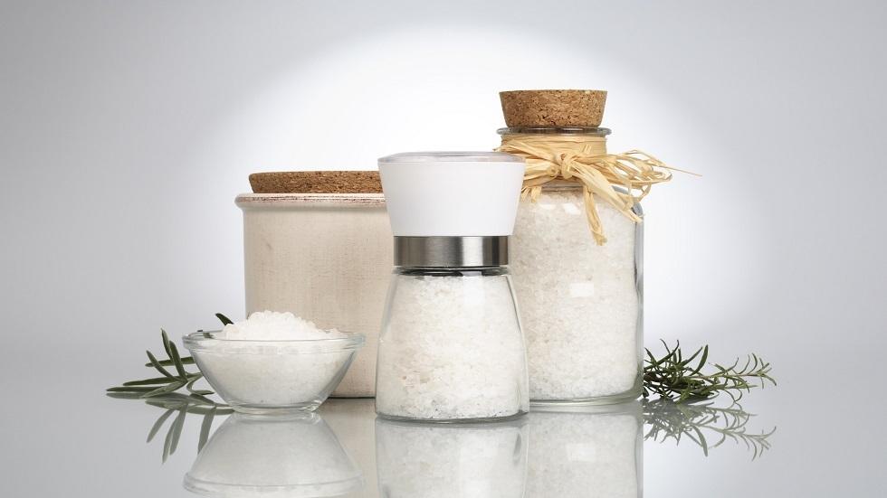 الملح ليس فقط