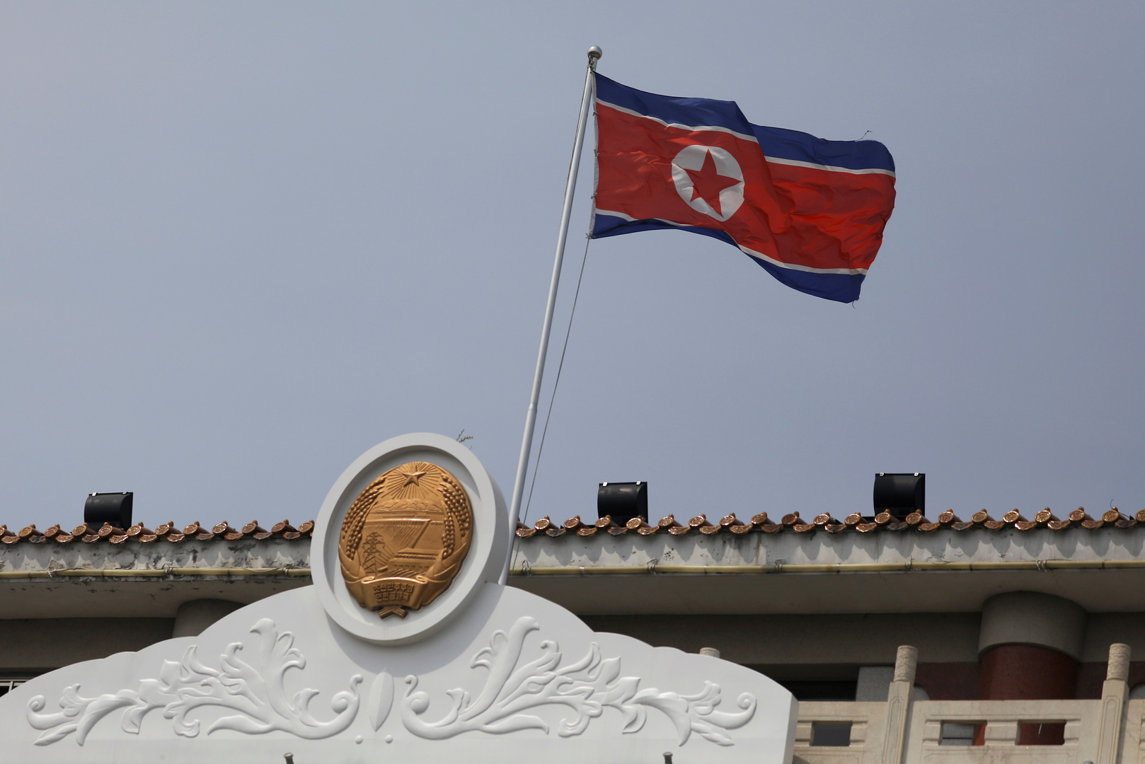 وكالة الطاقة الذرية ترصد مؤشرات على أنشطة نووية في كوريا الشمالية